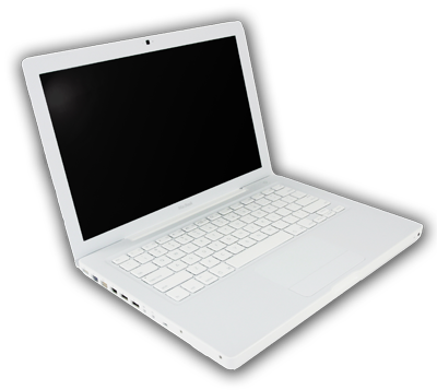 MacBook white1