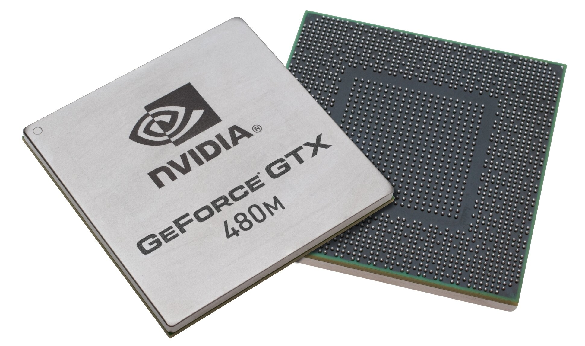 GeForce GTX 480M